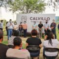 """SEGURIDAD JURÍDICA EN LAS PROPIEDADES DEL FRACCIONAMIENTO """"BENITO JÚAREZ"""" EN CALVILLO"""