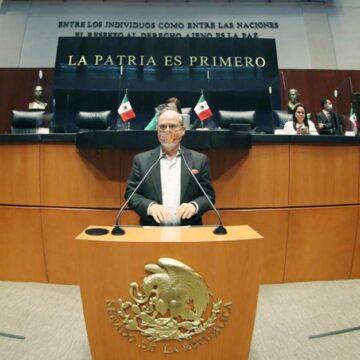 SE FORMA NUEVO GRUPO PARLAMENTARIO INDEPENDIENTE EN EL SENADO DE LA REPUBLICA.