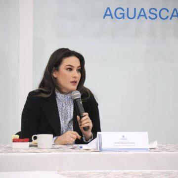FIRMA MARTHA MÁRQUEZ CARTA COMPROMISO ANTE COPARMEX PARA VOTAR EN CONTRA LA REFORMA ELÉCTRICA