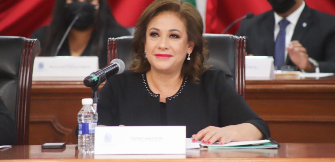 TODO LISTO PARA LA INSTALACIÓN DEL H. AYUNTAMIENTO DEL MUNICIPIO DE AGUASCALIENTES 2021-2024