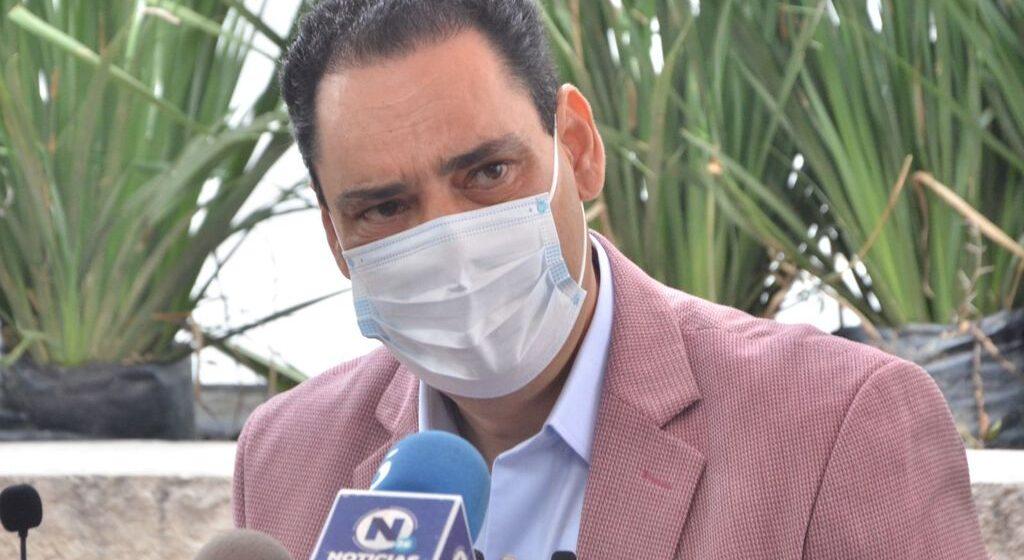 """PRESENTÓ TOÑO MARTÍN DEL CAMPO RESULTADOS DE LOS FOROS """"EL FUTURO LO HACEMOS HOY"""""""
